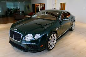 bentley chrome 2017 bentley continental gt v8 s stock 7nc061201 for sale near