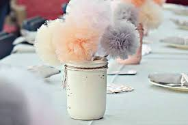 simple centerpieces 22 eye catching inexpensive diy wedding centerpieces thegoodstuff