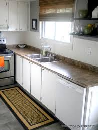 Kitchen Floor Runner by Broadview Heights Kitchen Floor Runner Diy