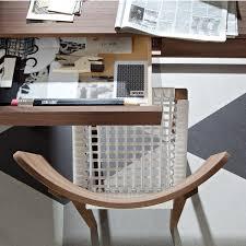 Schreibtisch 50 Tief Gray 50 Schreibtisch Gervasoni Ambientedirect Com