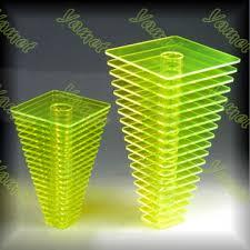 Crystal Glass Vase List Manufacturers Of Crystal Hurricane Vase Buy Crystal
