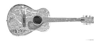 pencil drawings of guitars my formal essay definition oracle