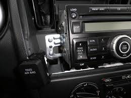 nissan versa airbag replacement how to remove the radio trim and radio nissan versa forums