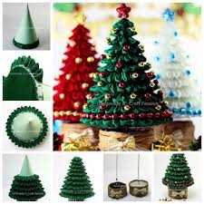 christmas mesh ribbon the diy mesh ribbon christmas tree íque