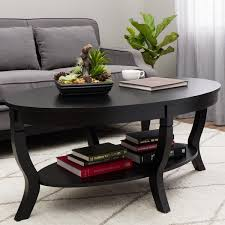 Free Coffee Tables Gracewood Hollow Lewis Distressed Black Coffee Table Free