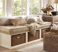 Living Room Storage Bench Improving Flow With A Living Room Bench Or Chaise Hashtag Digitals