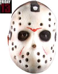 halloween equipment jason mask halloween accessory walmart com