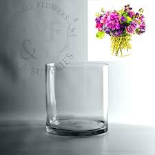 Cheap Glass Cylinder Vases Glass Cylinder Vases 725 In Wholesale Cheap Vcy0 Tall 25834