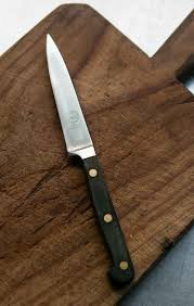my kitchen knives my favorite paring knife