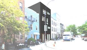 project house passive houses curbed ny