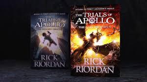 the trails of apollo book 2 the prophecy trailer 1