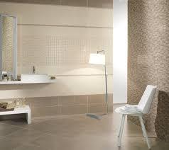 badezimmer in braun mosaik badezimmer ideen wei crem edgetags info
