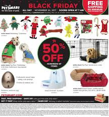 petsmart black friday 2017 ad sales thanksgiving deals