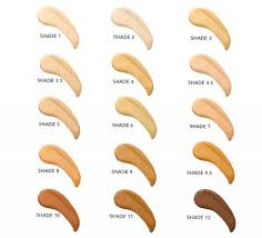 charlotte tilbury light wonder foundation swatches magic foundation the perfect foundation for winter skin charlotte
