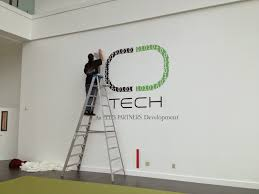 wall murals and custom wallpaper hue s views large format be printed on a variety of materials including textured adhesive vinyl or traditional pasted wallcoverings that meet leed specs wall graphics can