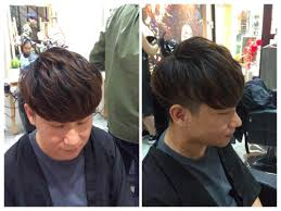hair salons that perm men s hair these are the most popular men s hairstyles for sg beauty