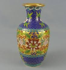 Brass Vase Value 426 Best Cloisonne Enamel Images On Pinterest Japanese Art