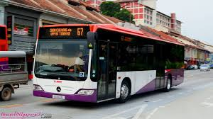 b1 service mercedes smrt buses mercedes citaro o530 b1 b2 evobus gmbh