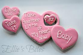 valentines cookies song cookies janis joplin sugar cookies and heart shaped