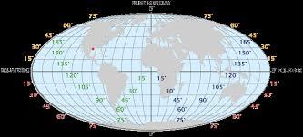 map of equator latitude and longitude facts and map worldatlas com
