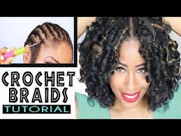 what hair to use for crochet braids appredica how to crochet braids w marley hair