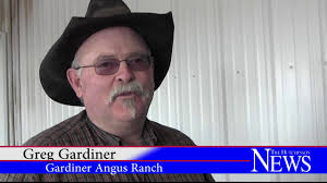 Wildfire Ranch by Gardineer Angus Ranch Survives Monday U0027s Wildfire Youtube