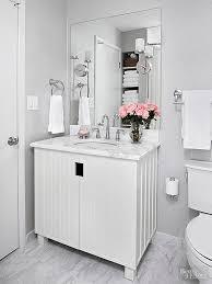 all white bathroom ideas white bathroom design ideas better homes gardens