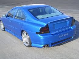 volvo s60 tail light assembly elevate volvo s60r rear trunk spoiler volvo s60r 2003 2007