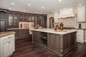 Kitchen Cabinets Light Wood Kitchen Cabinets With Light Wood Floors Countertops 2018