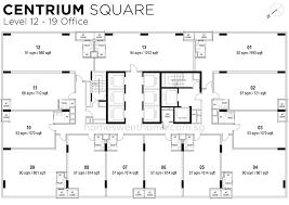 sqm to sqft centrium square