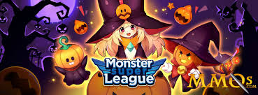 Monster Madness Halloween by The Mmos Com Halloween Event Guide 2016 Edition Mmos Com