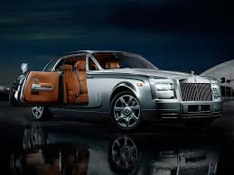 rolls royce gold and red bespoke phantom motor cars