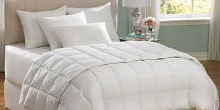 How To Spot Clean A Comforter Comforter Buying Guide How To Buy A Comforter