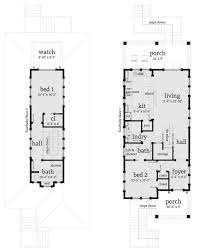 beach style house plan 2 beds 2 00 baths 1684 sq ft plan 64 238
