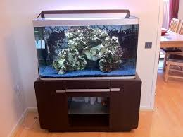 Fluval 125 Cabinet Fluval Osaka 260 Aquarium And Cabinet Tropical Fish Forums