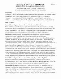 java developer resume java programmer resume sle resume for study