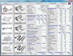 datenbank design tool knowledge database for tool schmale werkzeug und formtechnik