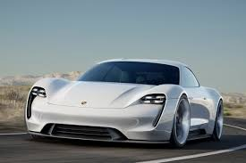 fastest porsche 2017 want a car that goes crazy fast go electric wsj
