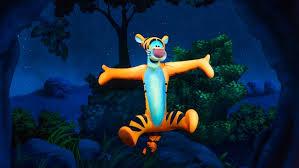 adventures winnie pooh magic kingdom attractions