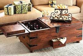 vintage trunk coffee table antique trunk coffee table hill trunk coffee table reviews