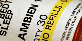 Legally Blind Prescription Strength The Disturbing Side Effect Of Ambien The No 1 Prescription Sleep