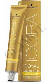 can you mix igora hair color schwarzkopf professional igora royal absolutes age blend glamot com