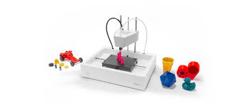 new matter affordable 3d printing with the mod t desktop 3d printer