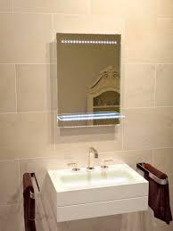 bathrooms design bathroom mirror cabinet led illuminated