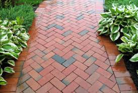 red brick patio pavers home design ideas and pictures
