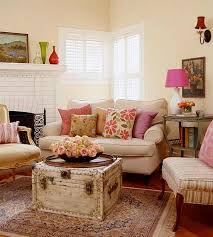 Small Living Room Decorating - Very small living room designs