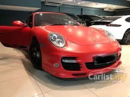 porsche 911 search search 82 porsche 911 used cars for sale in malaysia carlist my