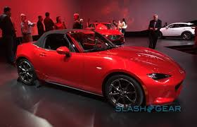 mazdas 2016 mazda u0027s 2016 mx 5 is cute tiny u0026 will sell like hotcakes slashgear