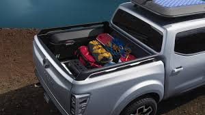 renault alaskan 2017 alaskan concept concept cars vehicles renault uk