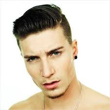 men half shave hair trends cool half shaved hairstyle hairstyle ideas for men popular